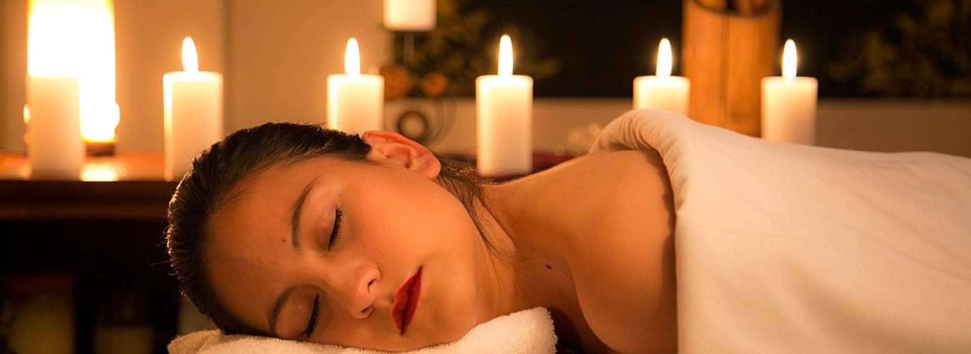 Gunnels Massage